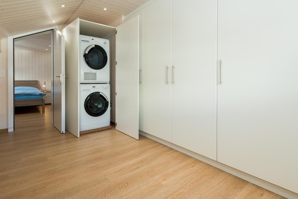Waschmaschine + Tumbler