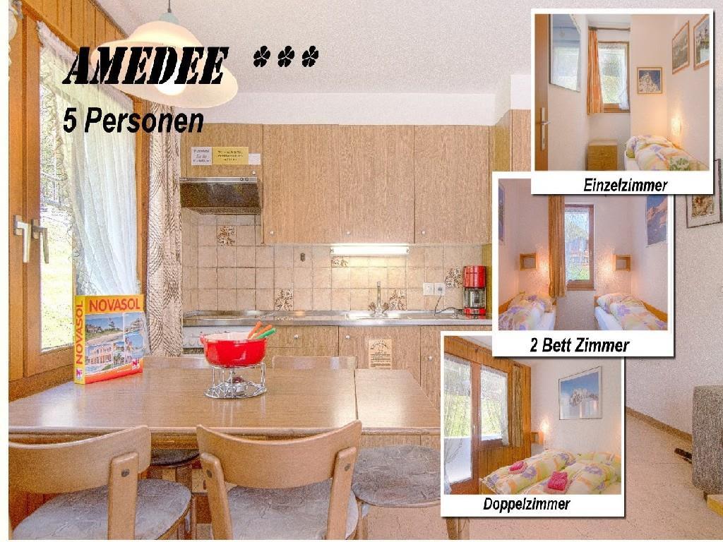 Amedee 1