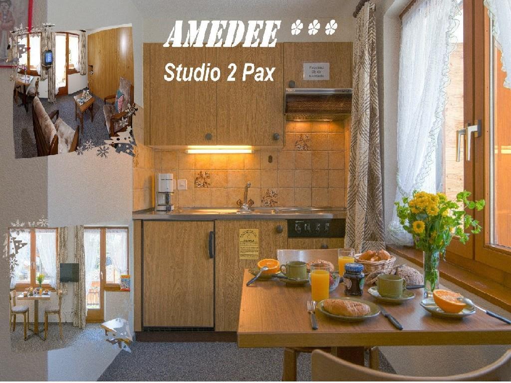 Amedee Studio