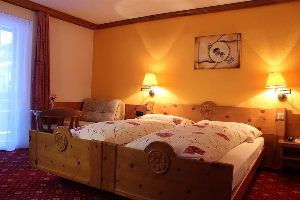 Doppelzimmer Standard Süd 2