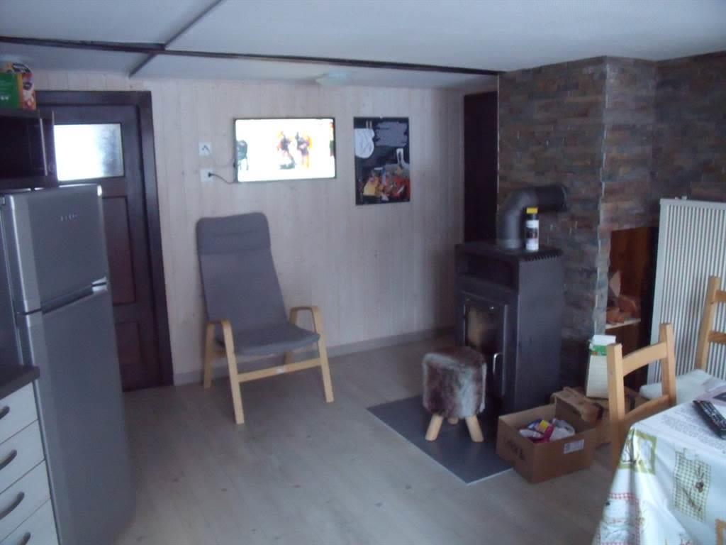 Wohnzimmer-Ergänzung