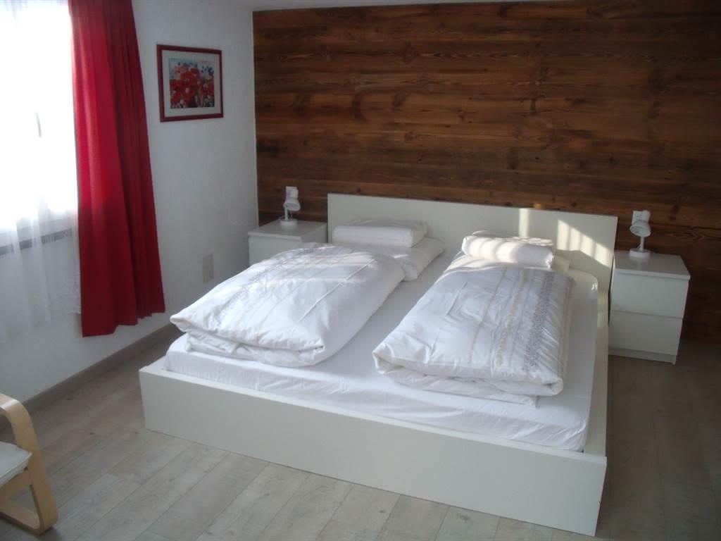 Schlafzimmer 2 - Ergänzung