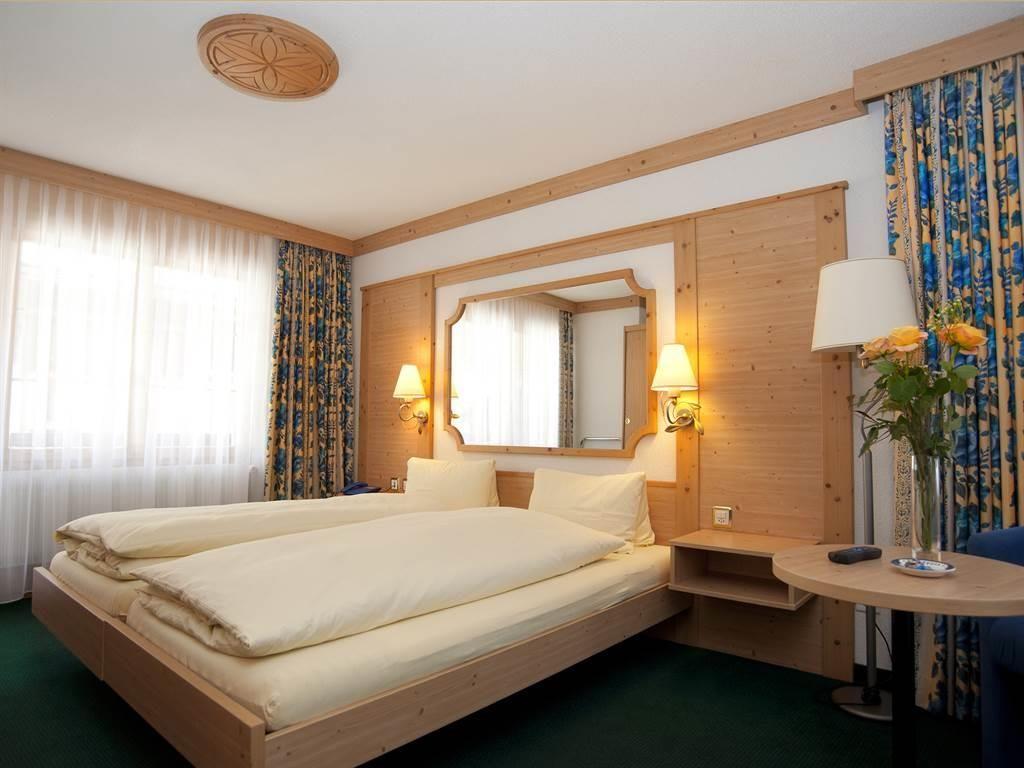 3 Bett Familienzimmer