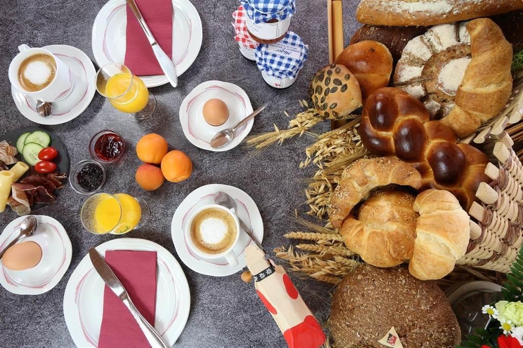 Frühstück (5)