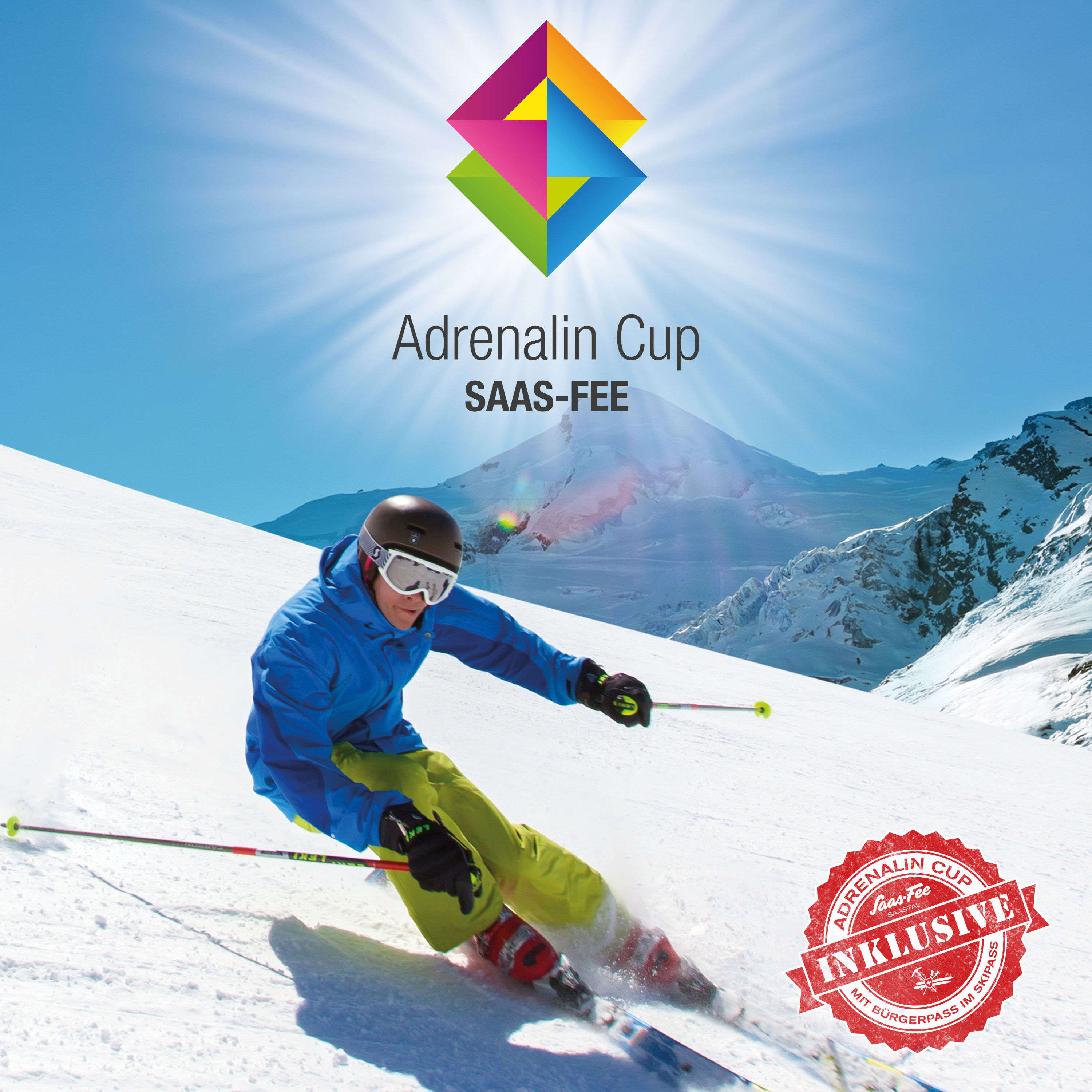 Adrenalin Cup Saas-Fee