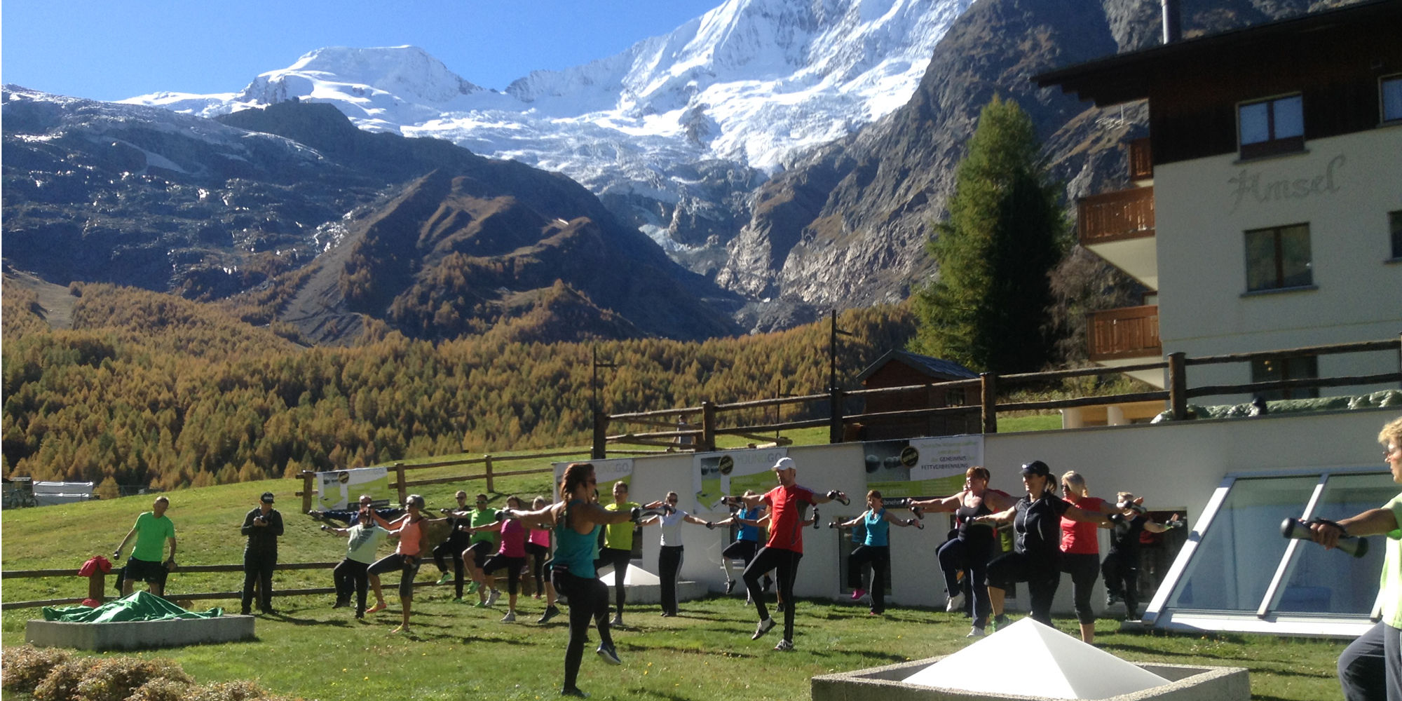 YoungGo Saas-Fee