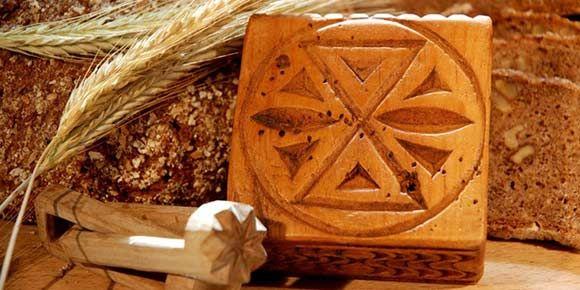 Bäcker Museum in der Freien Ferienrepublik Saas-Fee