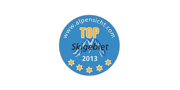 Alpensicht Top Skigebiet