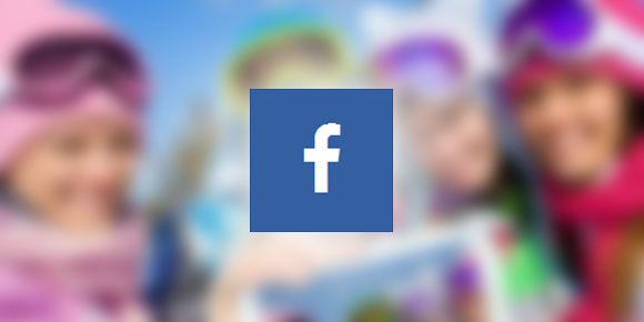 Facebook der Freien Ferienrepublik Saas-Fee