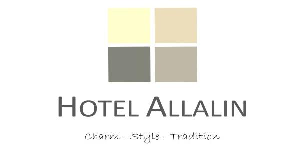 Hotel Allalin Logo