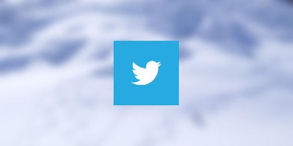 Twitter der Freien Ferienrepublik Saas-Fee