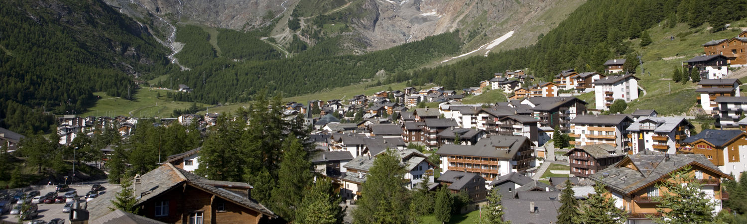 TALIS Festival & Academy in the Free Republic of Holidays Saas-Fee