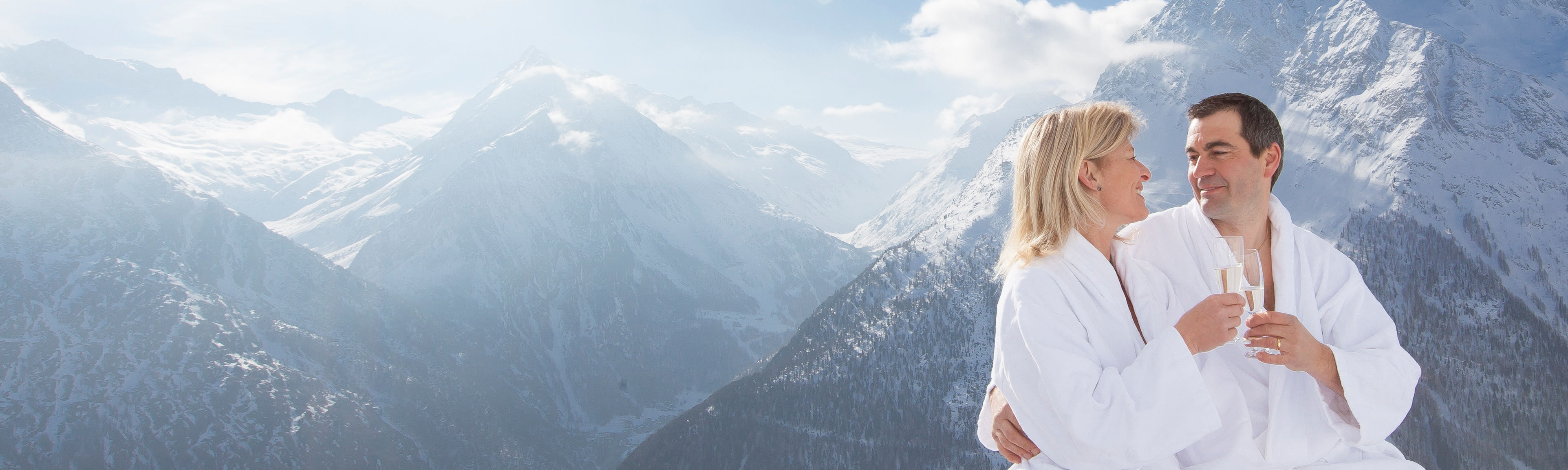 Wellness Winter Saas-Fee