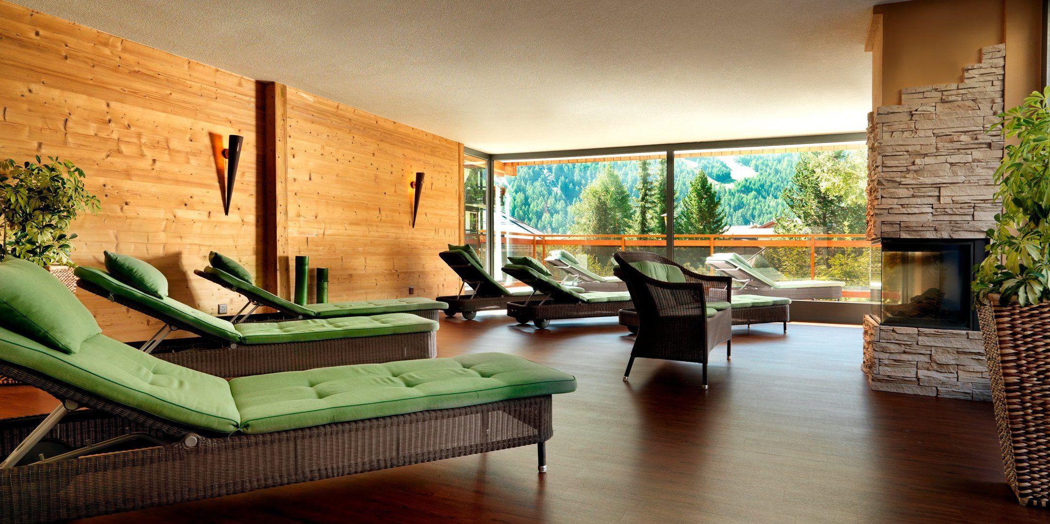 Hotel Schweizerhof Gourmet & Spa - Saas-Fee