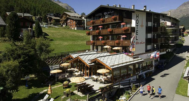 Hotel Etoile Apartment