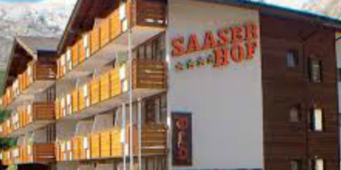 Saaserhof in Saas-Fee