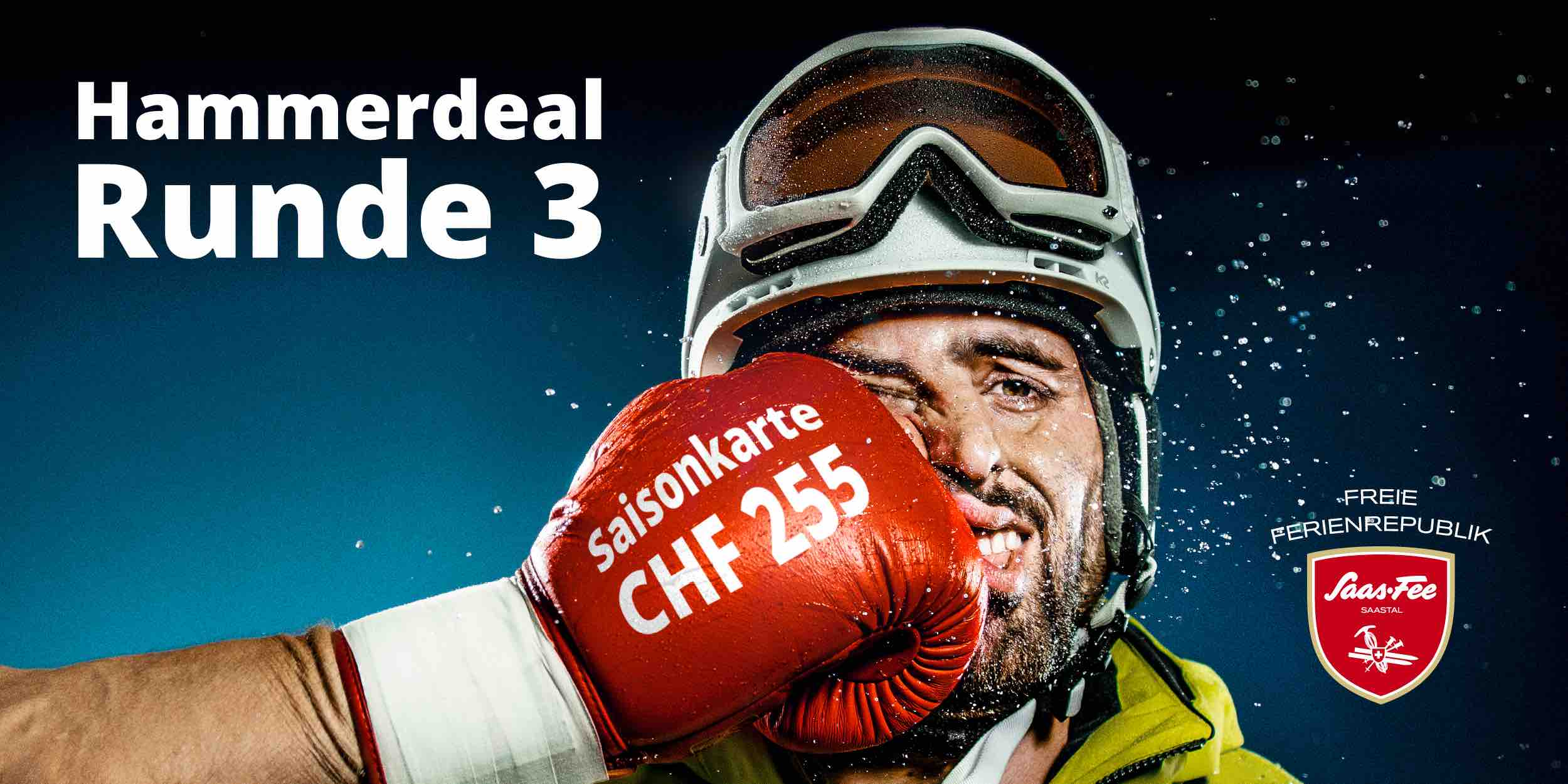 WinterCARD Hammerdeal Runde 3