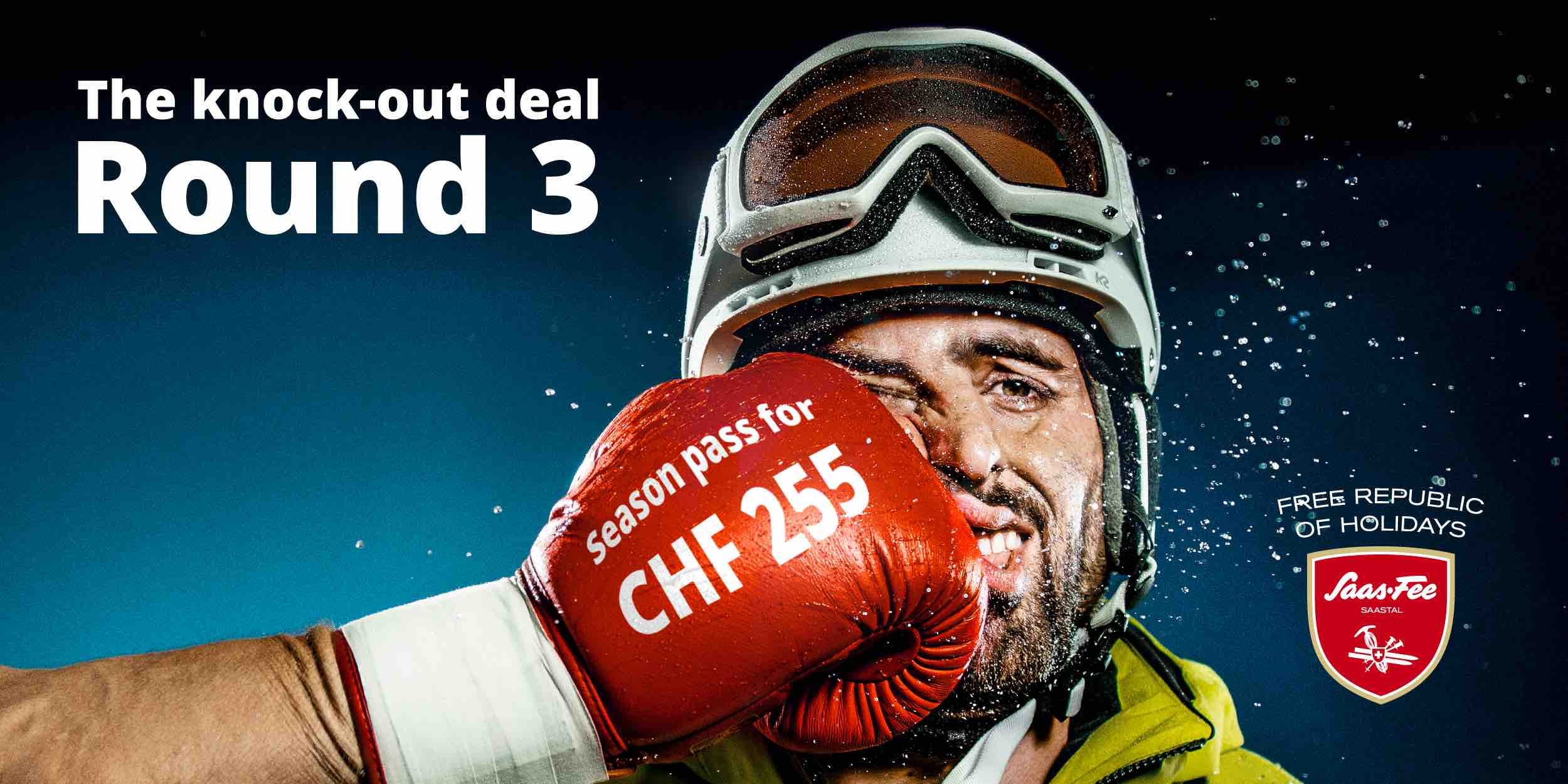 WinterCARD the knock-out deal, Round 3
