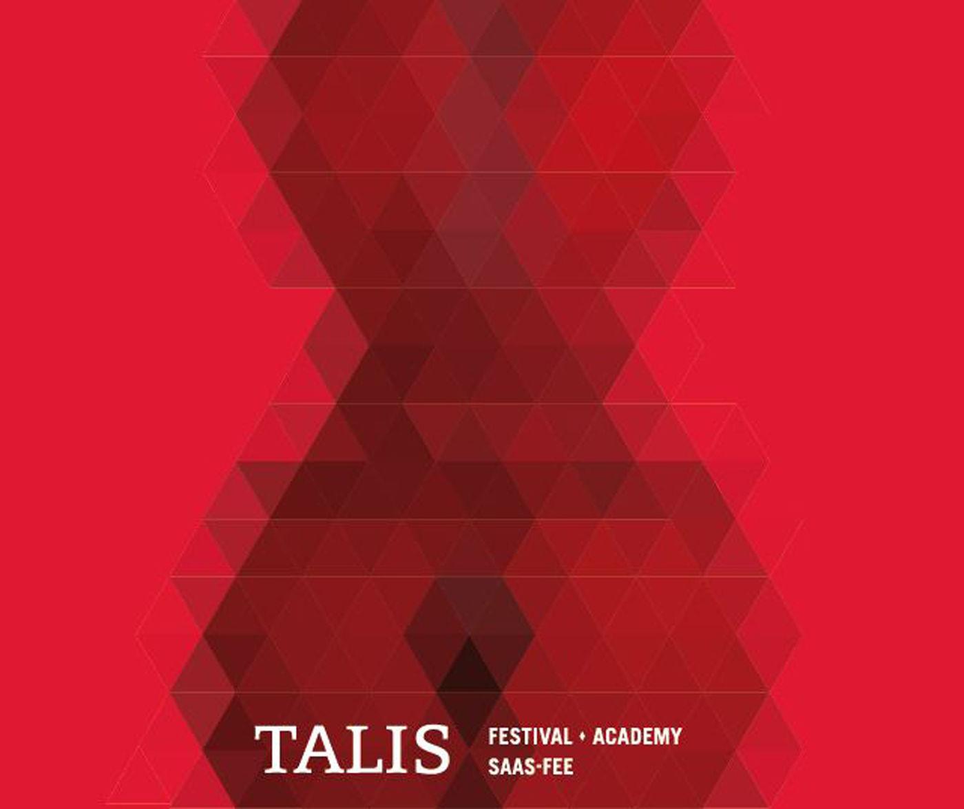 """""""Talis Festival & Academy 2017"""""""