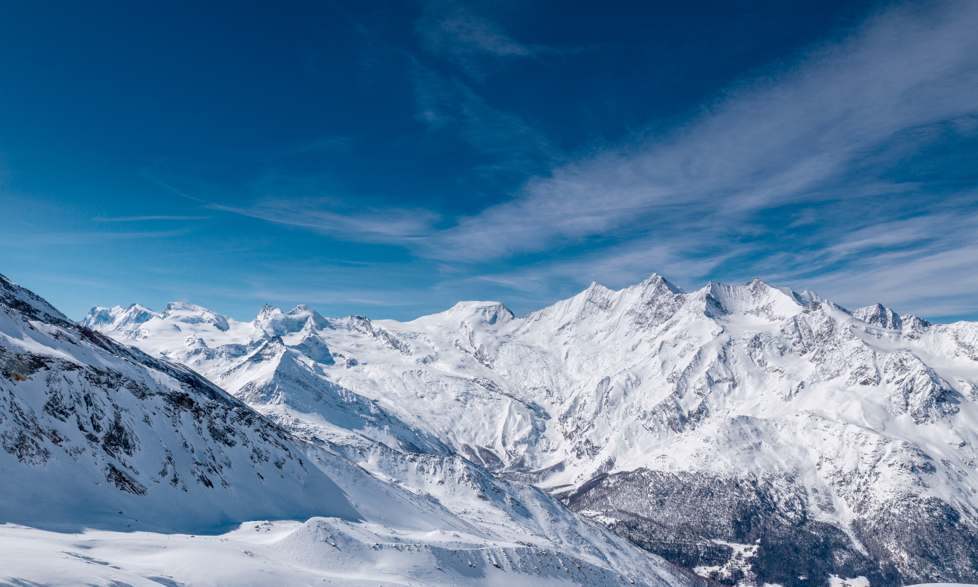 Destination Saas-Fee/Saastal Winter 2019/20