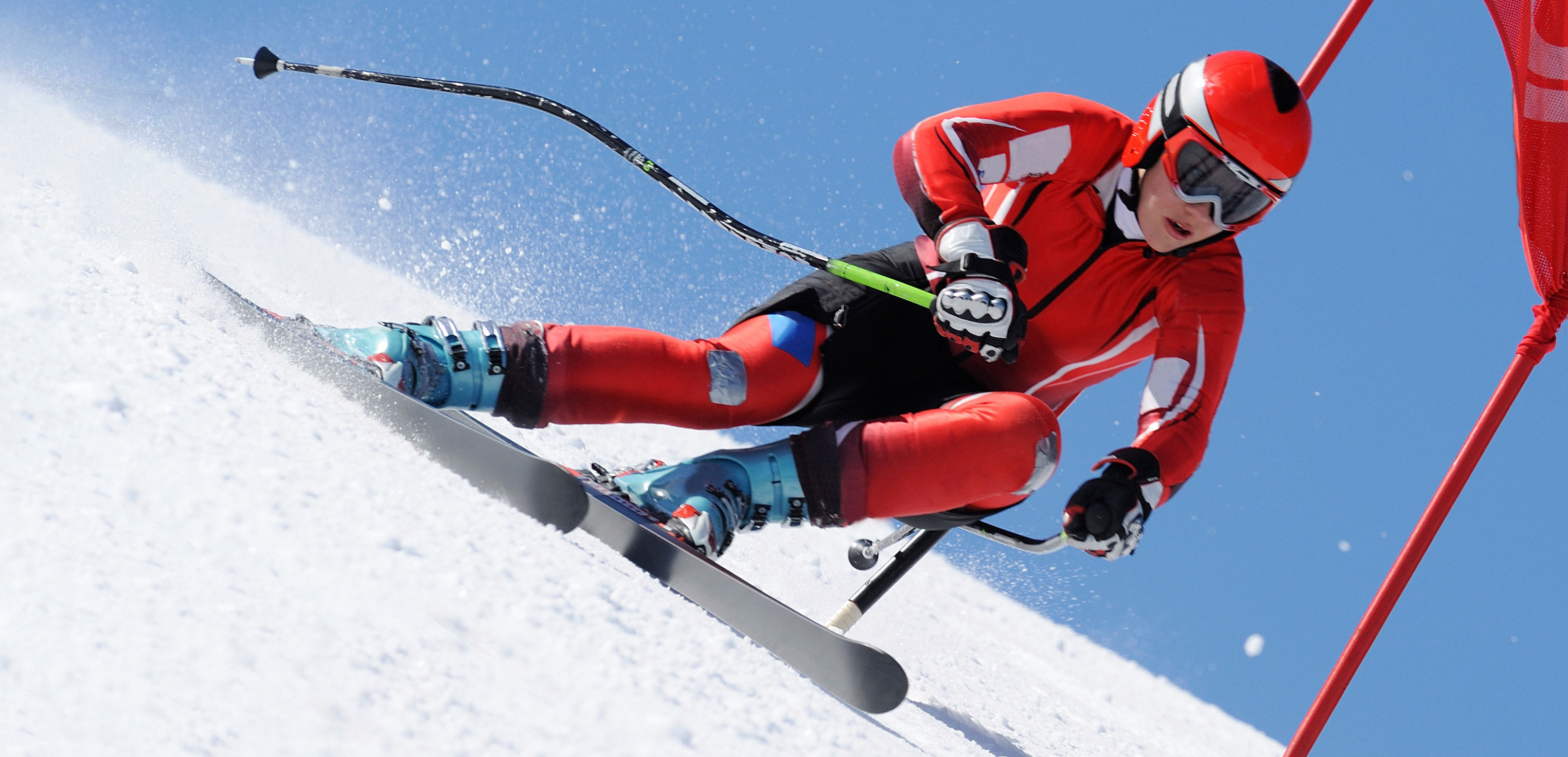 Adrenalin Cup - Giant Slalom