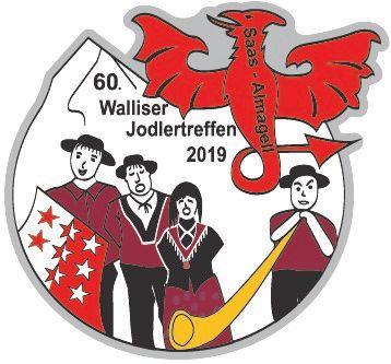 """""""60. Walliser Jodlertreffen"""""""