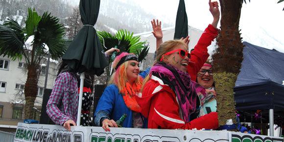 Après Ski Parade