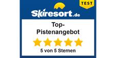 TOP Pistenangebot der Freien Ferienrepublik Saas-Fee