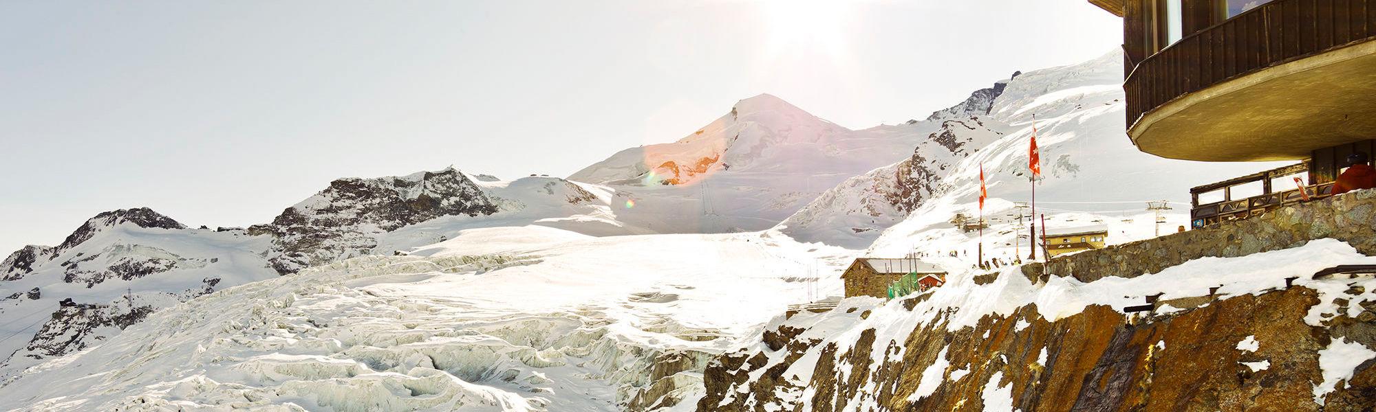 Längfluh Panorama