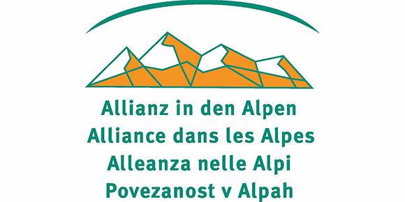 Allianz der Alpen