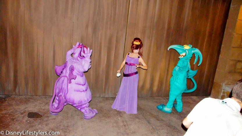 Disney собирается выпустить ремейк мультфильма «Геркулес»