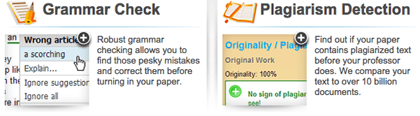 check if paper is plagiarized Turnitin creates tools for k-12 and higher education that improve writing and prevent plagiarism turnitin's formative feedback and and check for plagiarism.