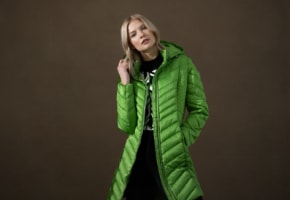 Coats and Jackets Collection