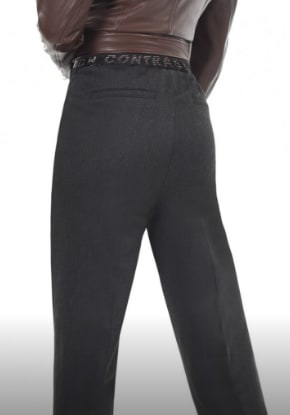 Trousers and Jeans Collection