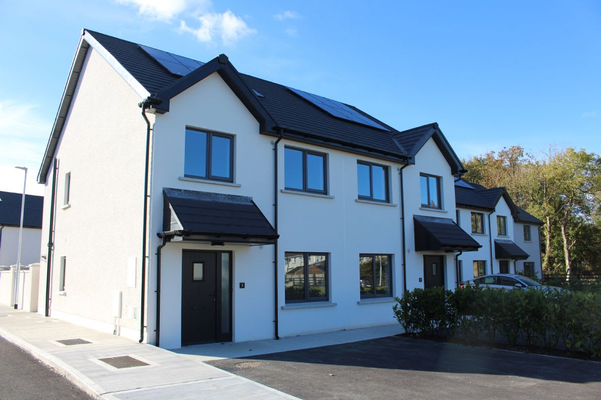 Cearnach Close Bettystown
