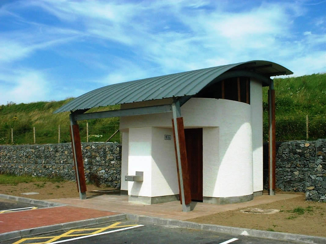 Templetown Public Toilets