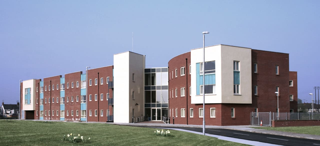 Mourneview Student Accomodation