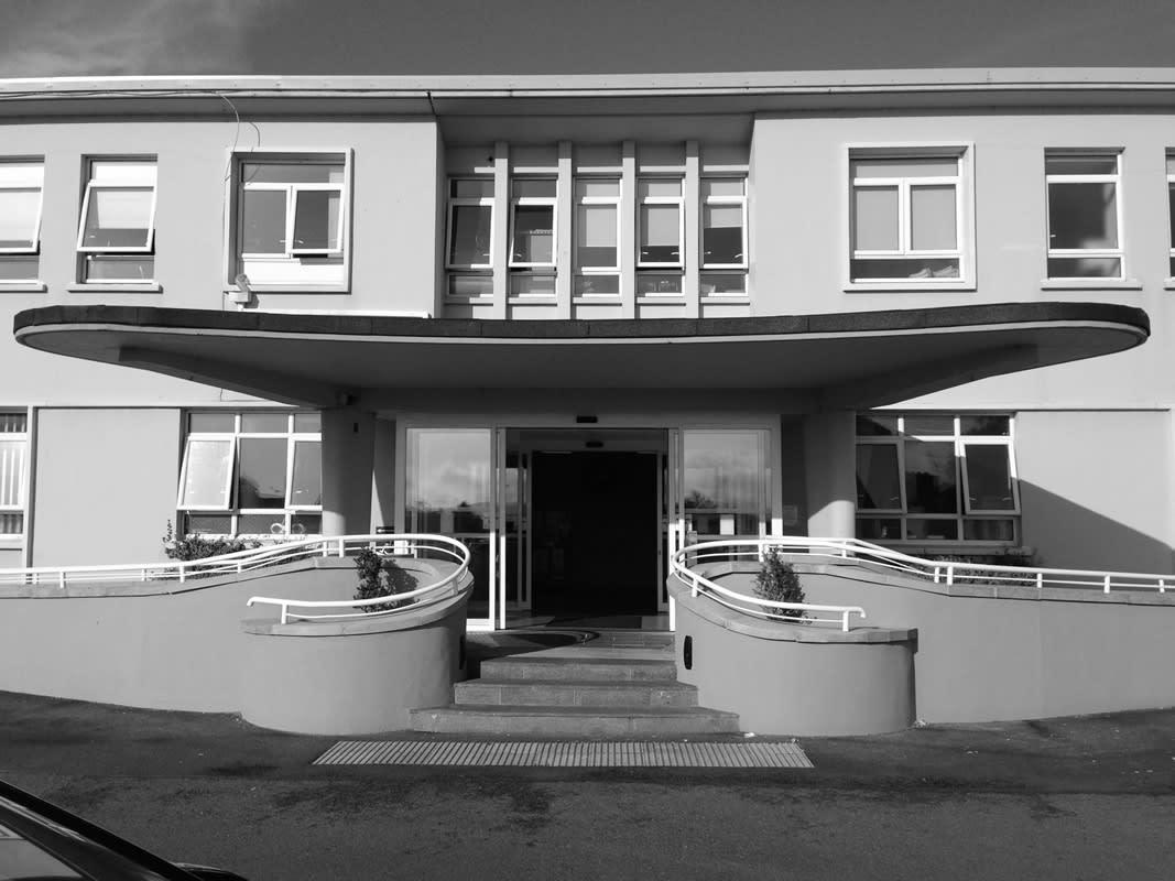 Louth County Hospital