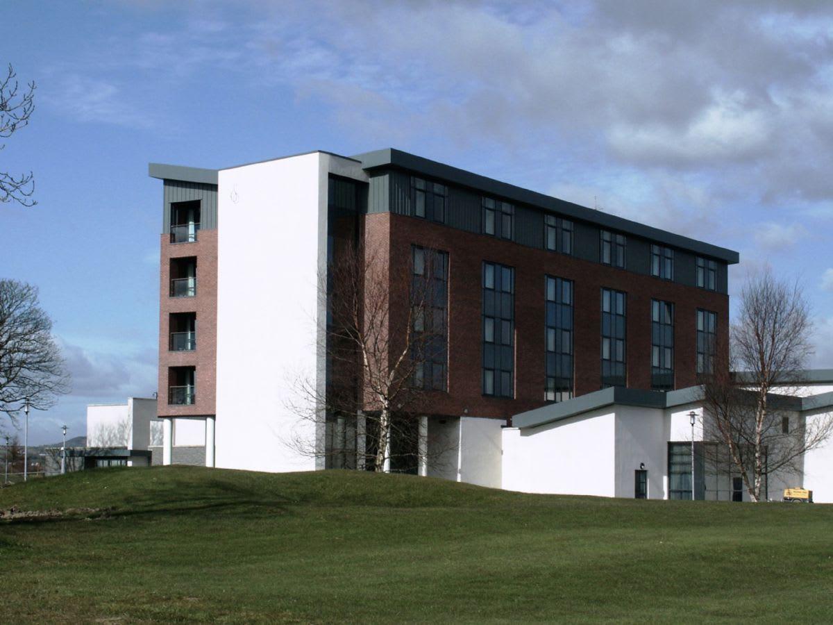 Park Inn Hotel and Golf Course Carnbeg