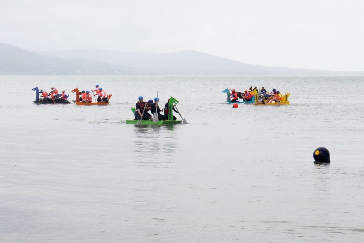 raft race 3