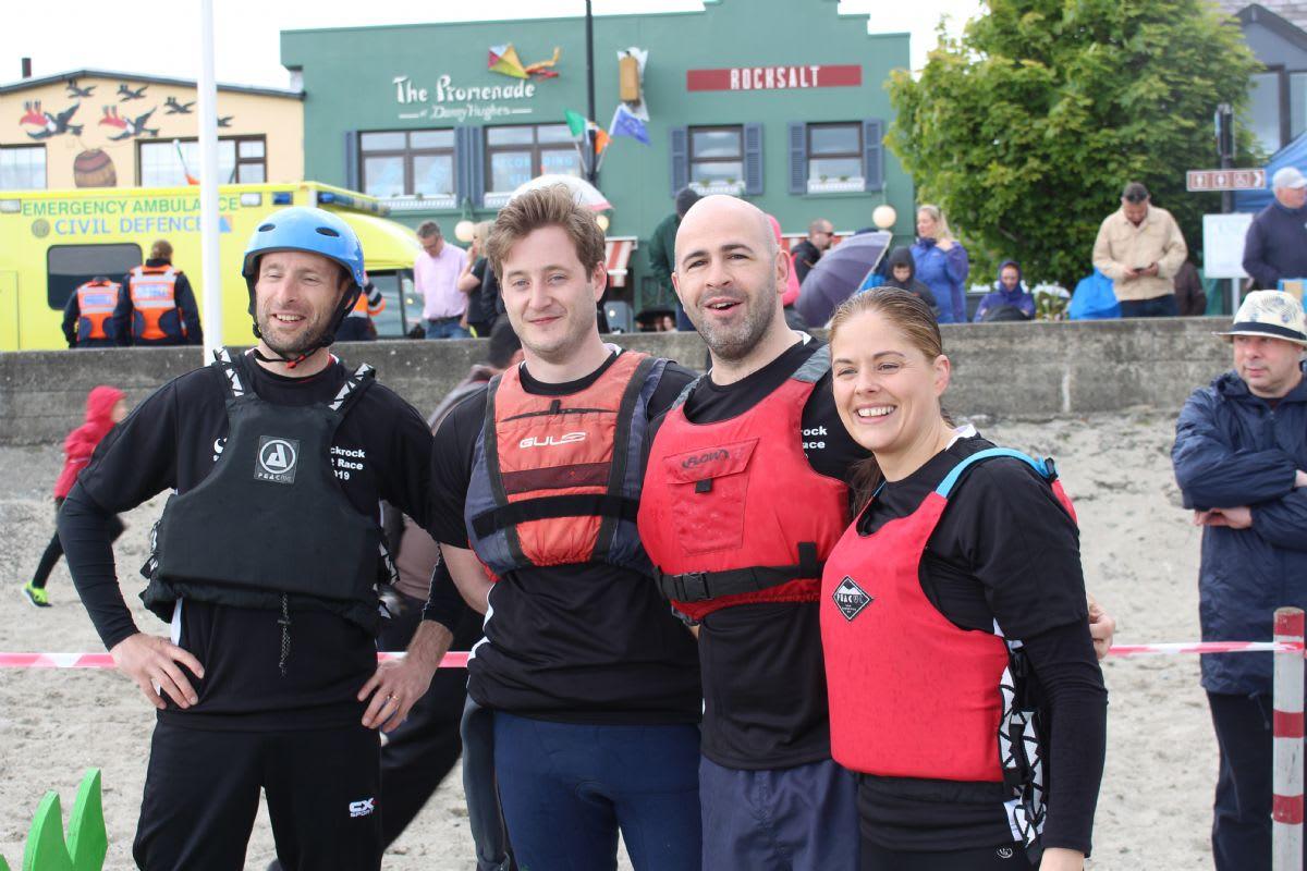 raft race 4