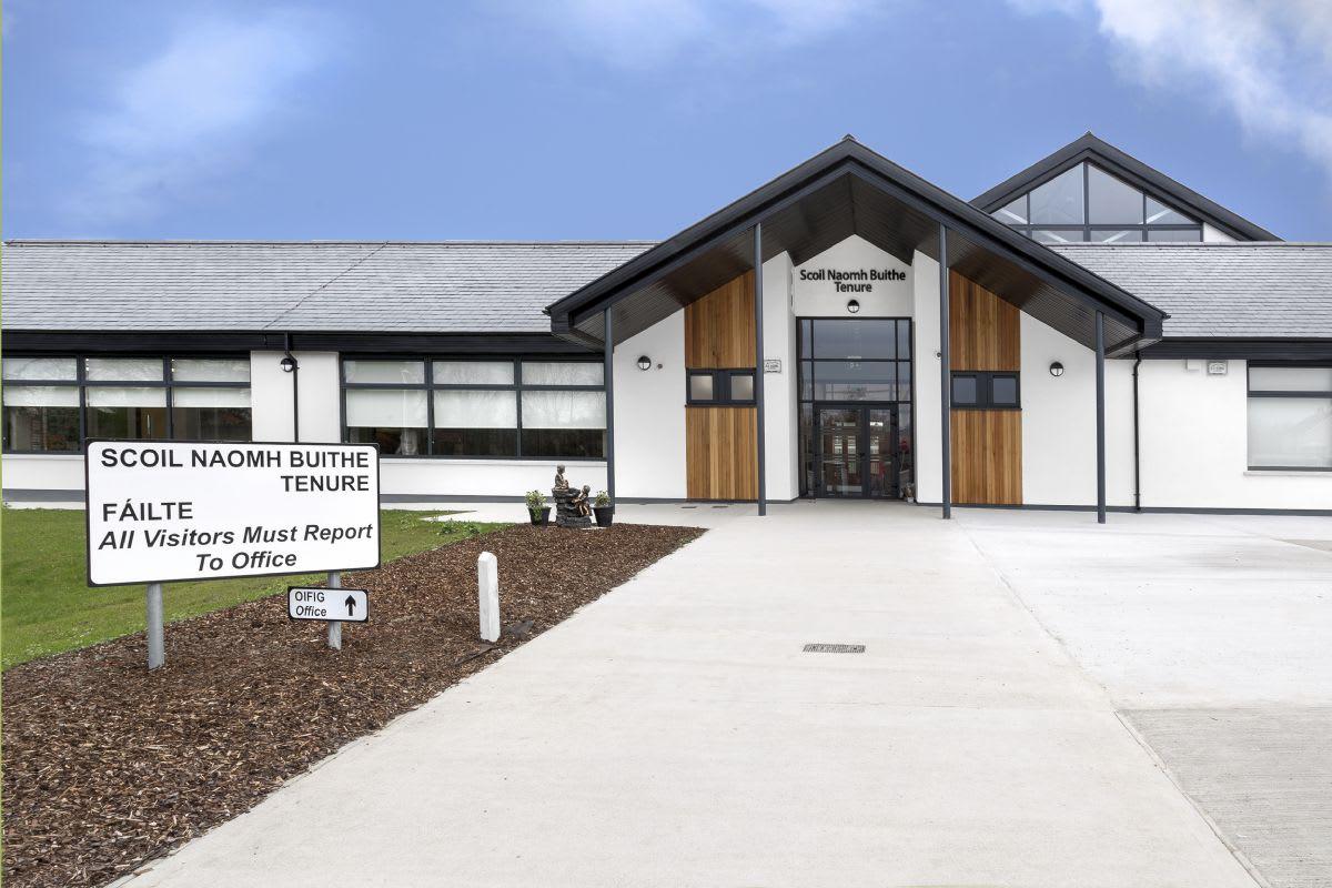 St. Buite's National School