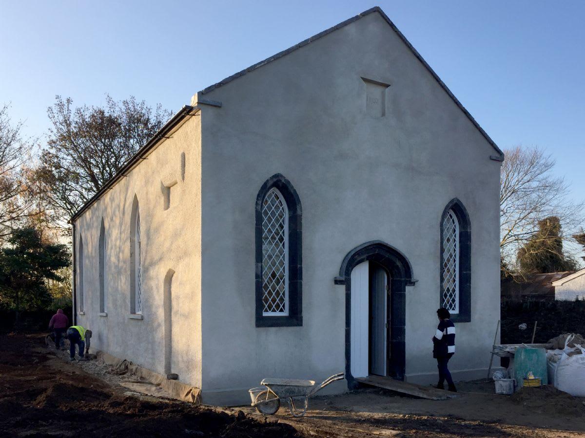 Woodside Chapel