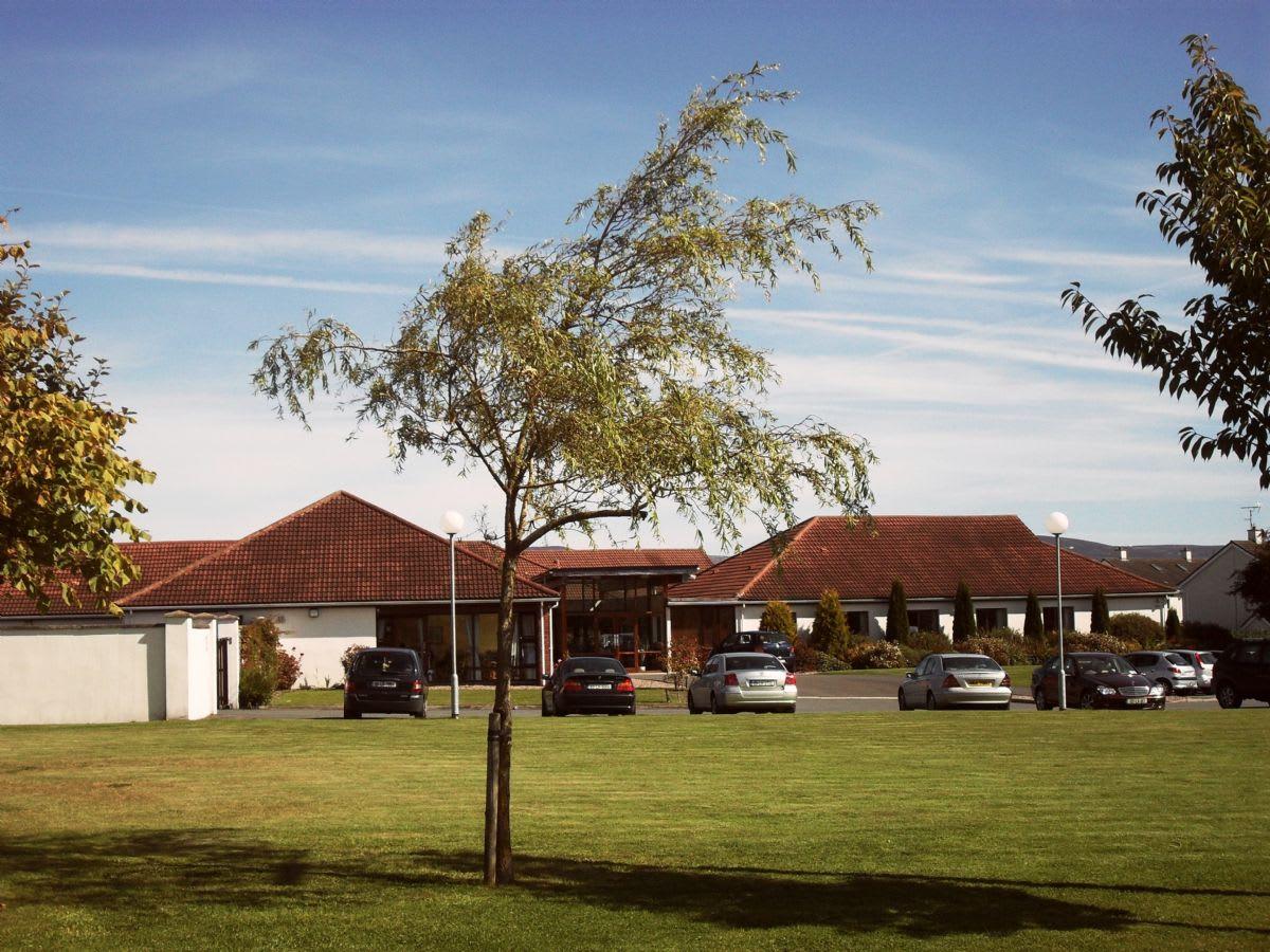 Dealgan House Nursing Home