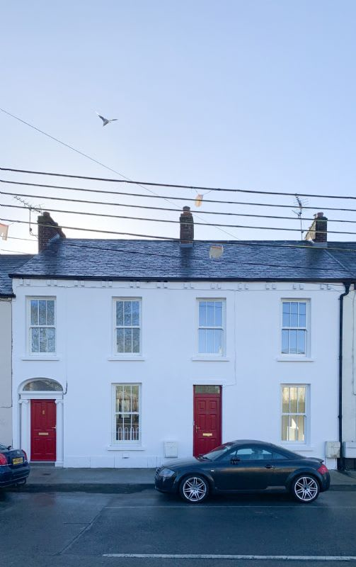 Vacant Housing Shortlisted