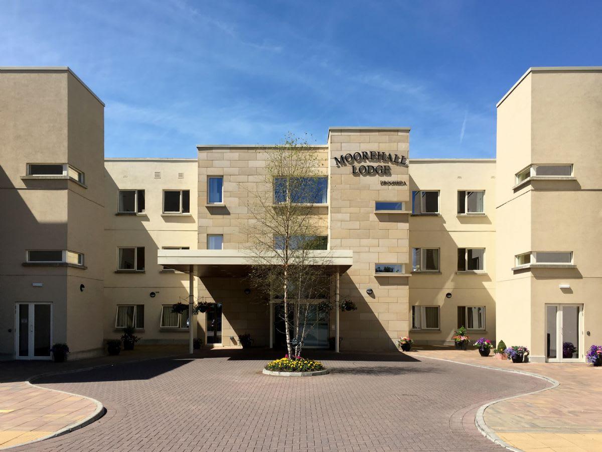 Moorehall Lodge Nursing Home
