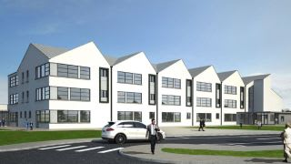 Rush & Lusk ETNS Receives Grant of Planning Permission