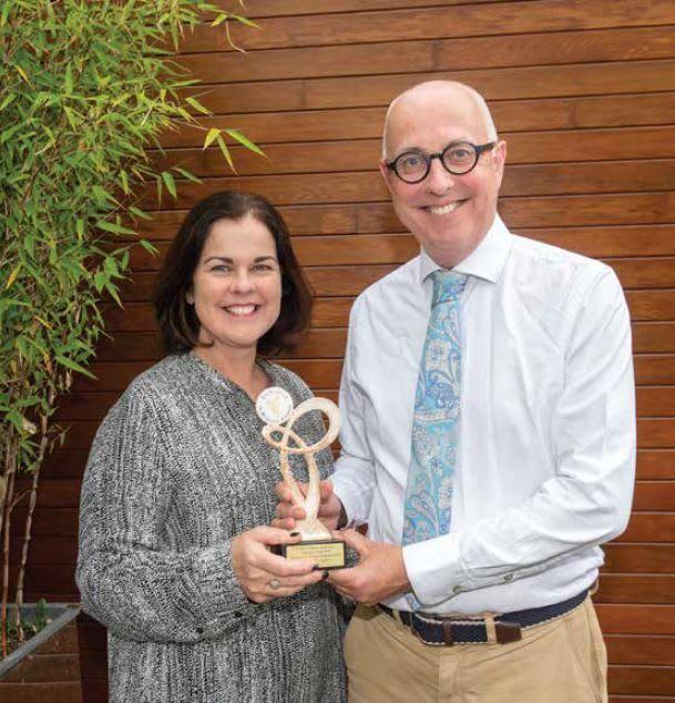 Urban Regeneration Award