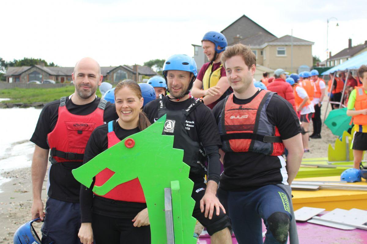raft race 7