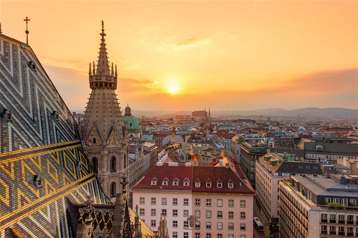Vienna #vdasocial